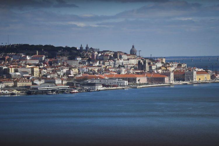 Ambientalistas preocupados com emissões poluentes no centro de Lisboa