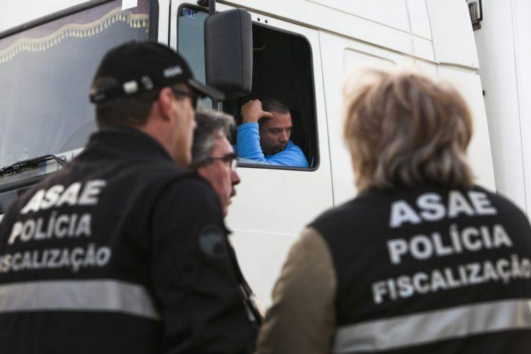 ASAE instaura cinco processos-crime por jogo ilegal e detém oito pessoas