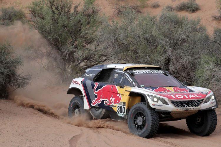 Dakar2017: Peterhansel vence em carros e soma 13.º triunfo