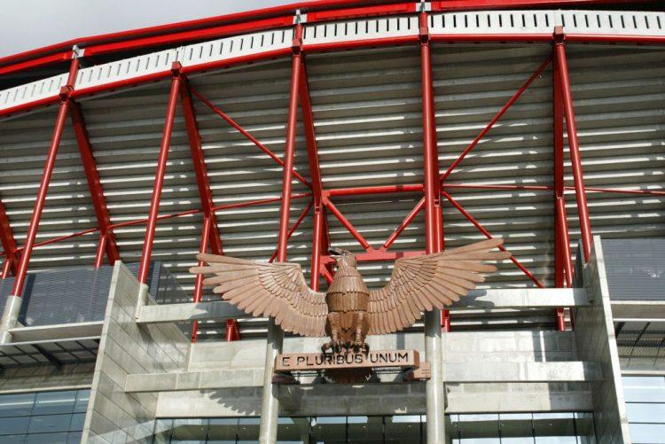 Benfica-Boavista tem lotação esgotada e Estádio da Luz atinge 15 milhões espetadores