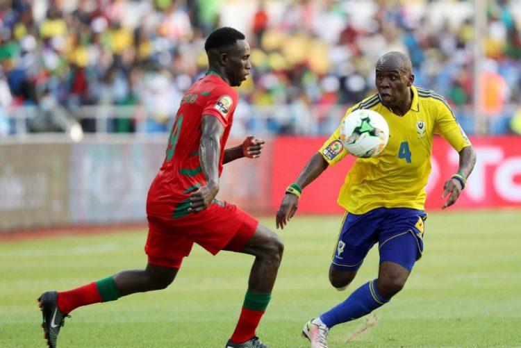 CAN2017: Guiné-Bissau estreia-se com empate frente ao Gabão