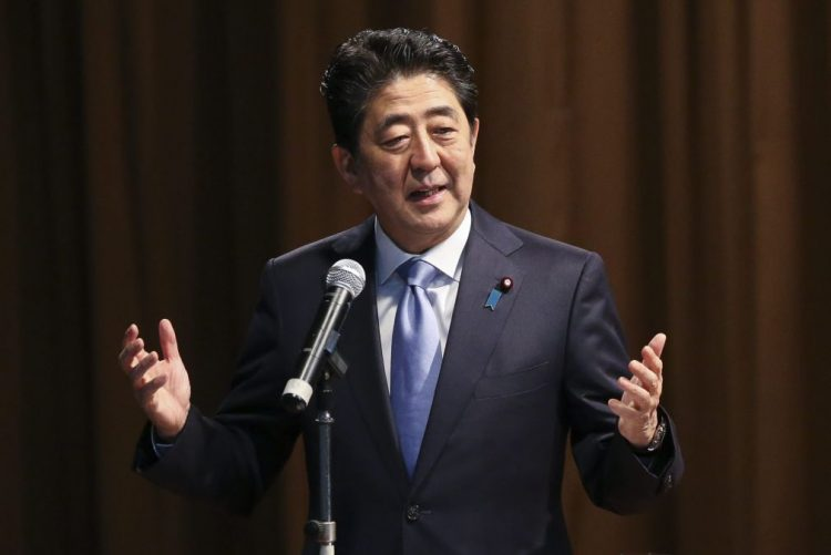 Japão assegura que primeiro-ministro não pedirá desculpa na visita a Pearl Harbour