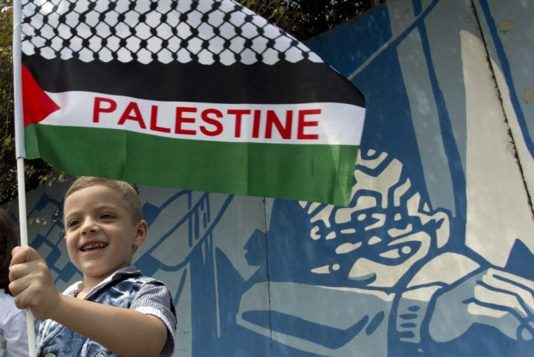 Conferência internacional para paz no Médio Oriente decorre hoje em Paris