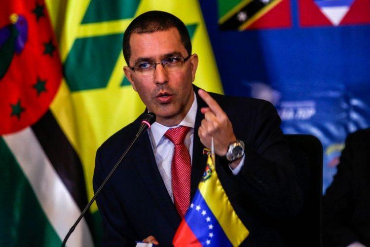 Caracas acusa Trump de ameaçar a estabilidade da América Latina