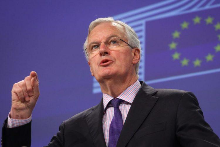 Brexit: Negociações devem estar fechadas até outubro de 2018 - Bruxelas
