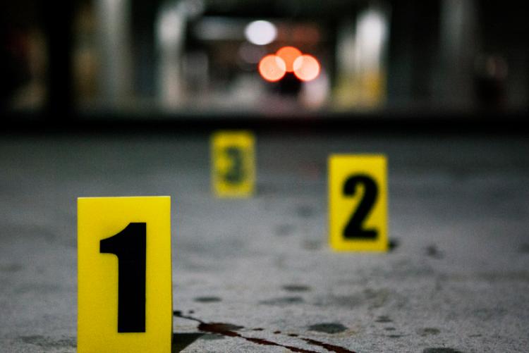Última Hora: Dois homens esfaqueados no centro de Lisboa