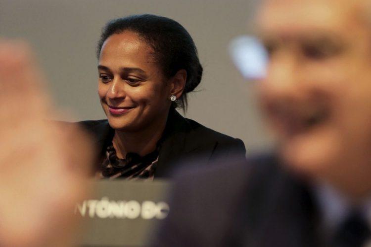 PGR angolana diz que nomeação de Isabel dos Santos para a Sonangol é competência do PR