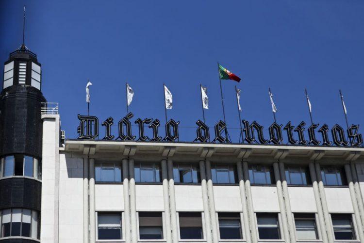 Intervenção no edifício Diário de Notícias deve repor