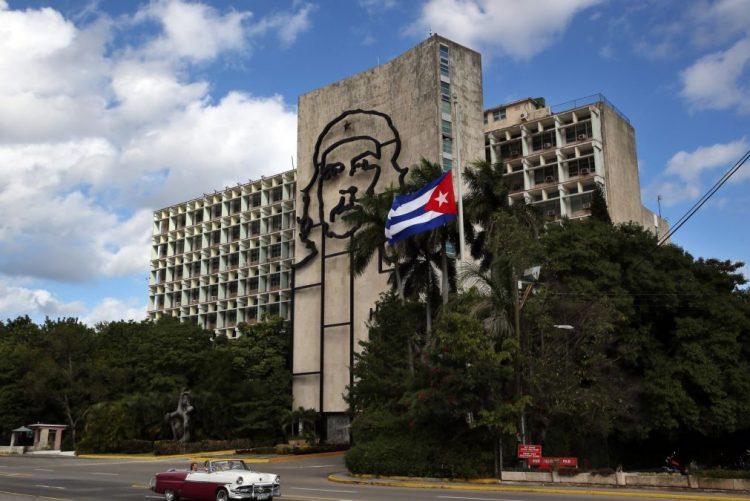 Cuba acolhe
