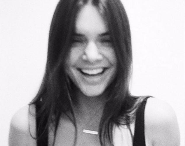 Kendall Jenner é uma das caras do movimento