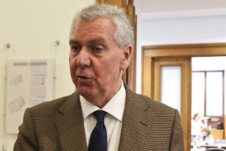 CGD: PSD admite recorrer ao Tribunal Constitucional sobre estatuto do gestor público