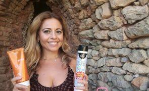 Diário De Um Batom: Sofia Novais de Paula explica como manter o cabelo saudável no verão