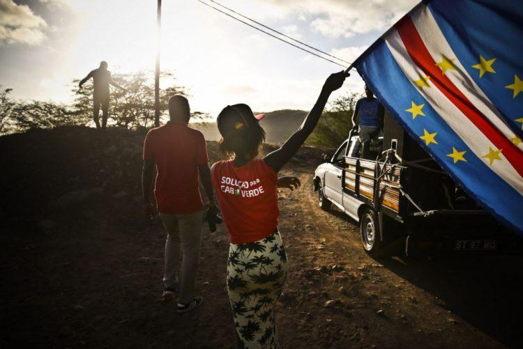 Responsável pela cooperação europeia em Cabo Verde para encontros com os PALOP e Timor