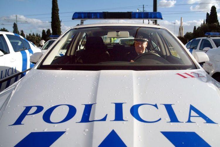 Condutor atropela vítima ao fazer marcha-atrás em Torres Vedras. PJ acredita que foi intencional