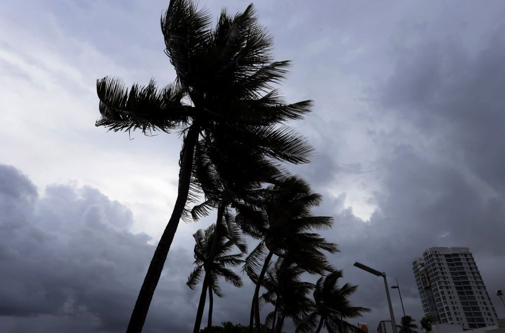 ALERTA: Risco de tornados e alerta amarelo para vários distritos esta quinta-feira