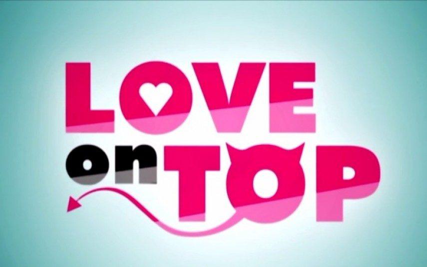 Love On Top Triângulo amoroso no quarto do amor sobe temperaturas